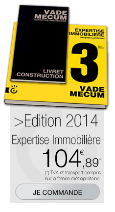 vademecum expertise immobiliere